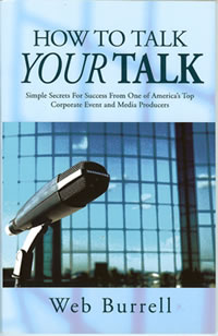 How to Talk Your Talk - front cover