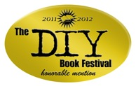 2011-2012 DIY Book Festival Honorable Mention